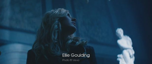 Ellie Goulding Love Me Like You Do ke stažení