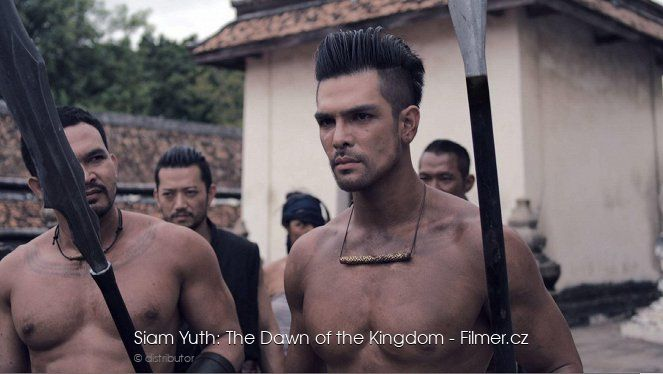 Siam Yuth The Dawn of the Kingdom ke stažení