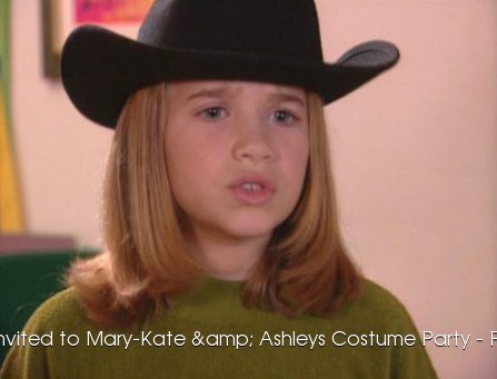 Youre Invited to Mary-Kate & Ashleys Costume Party