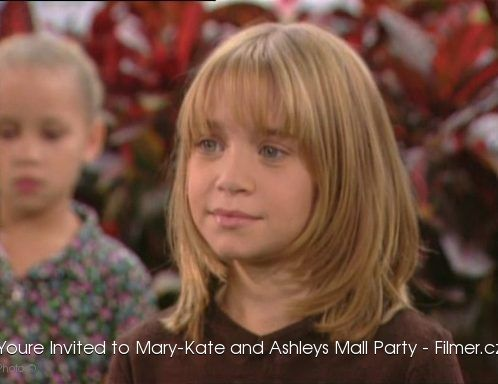 Youre Invited to Mary-Kate and Ashleys Mall Party