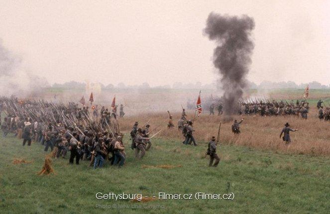gettysburg film in deutsch
