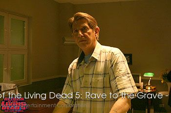 Return of the Living Dead 5 Rave to the Grave