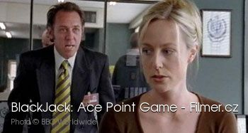 BlackJack Ace Point Game