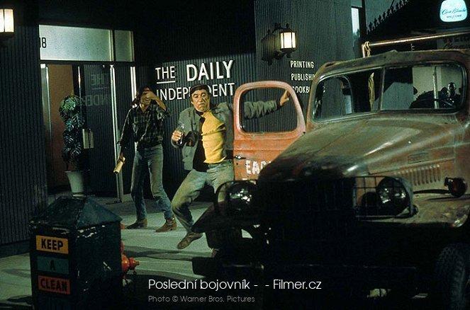 Online Film: Poslední hvězdný bojovník 1984 Online CZ Titulky