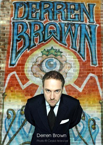 Derren Brown Seance