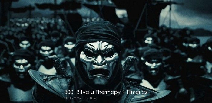 300 Bitva u Thermopyl