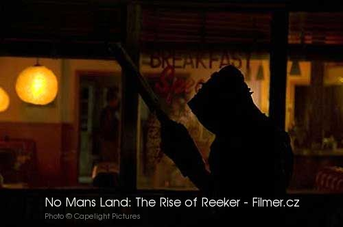 No Mans Land The Rise of Reeker