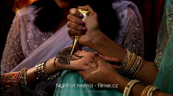 Night of Henna
