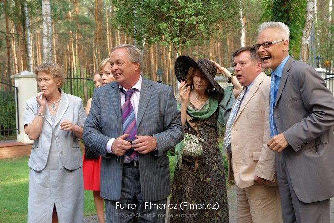 Teresa Budzisz Krzyżanowska: Futro 2007 Film