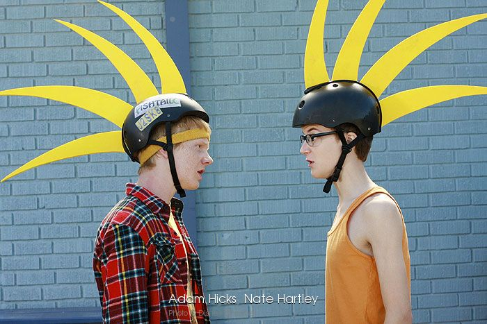 Zeke a Luther