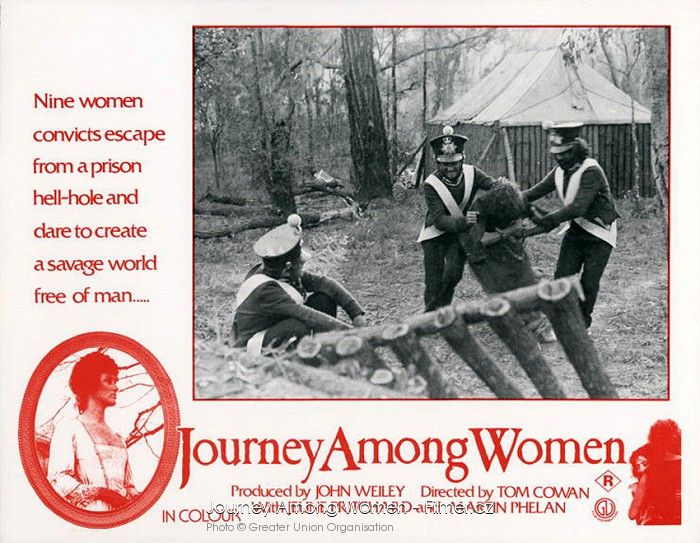 Journey Among Women