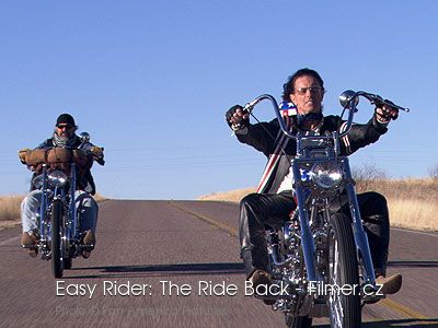 Easy Rider The Ride Back