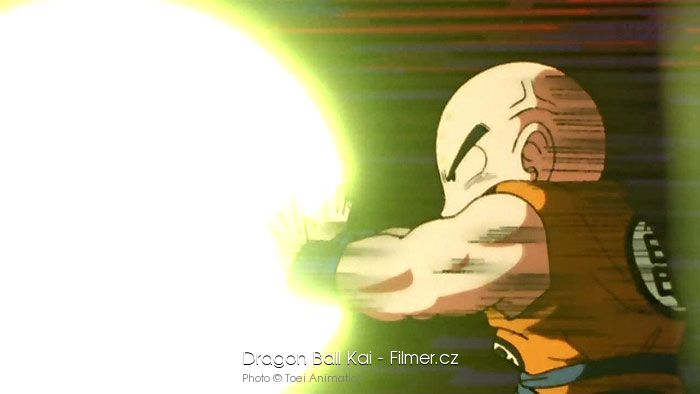 Dragon Ball Kai