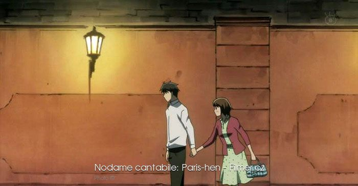 Nodame cantabile Paris-hen