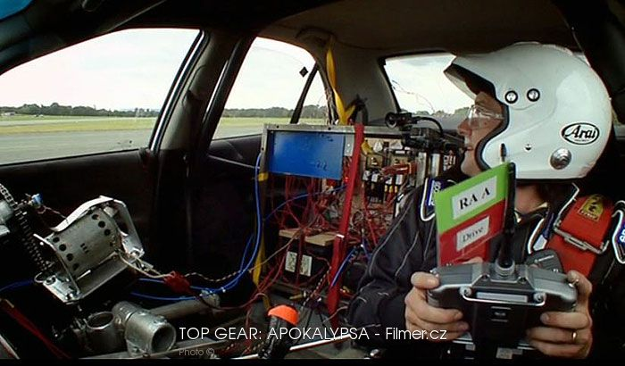 Top Gear Apokalypsa