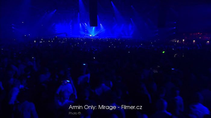 Armin Only Mirage