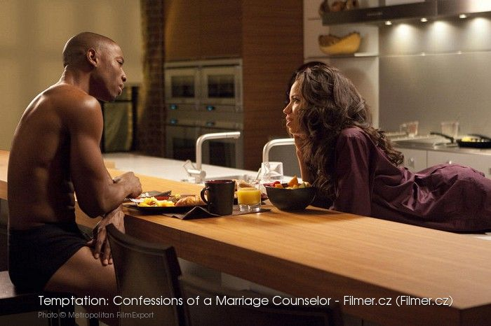 Temptation Confessions of a Marriage Counselor