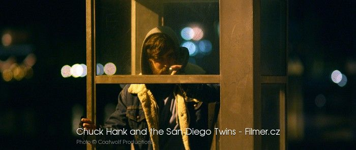 Chuck Hank and the San Diego Twins
