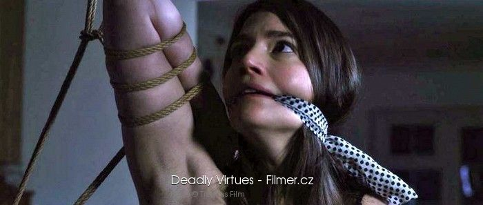 Deadly Virtues Love.Honour.Obey.