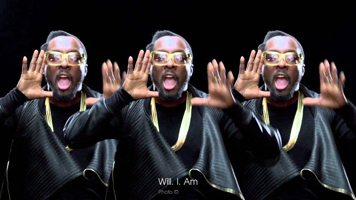 Will I Am feat Britney Spears Scream & Shout
