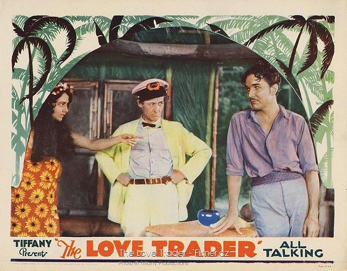 The Love Trader