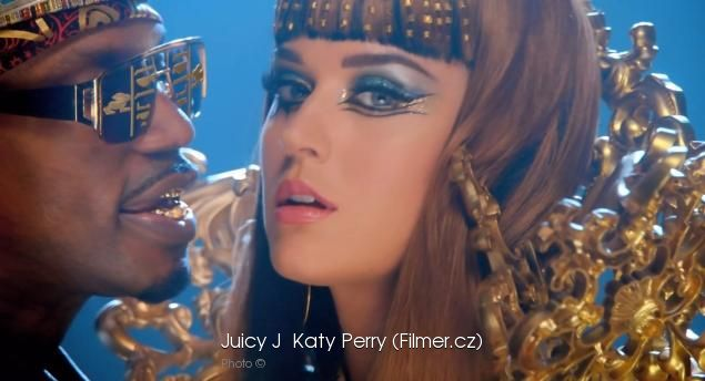 Katy Perry feat Juicy J Dark Horse