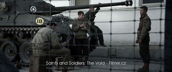 Saints and Soldiers The Void