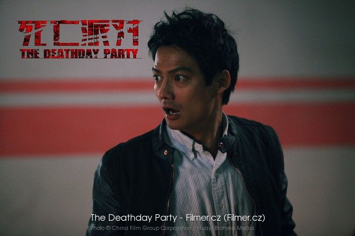 The Deathday Party
