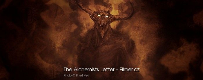 The Alchemists Letter