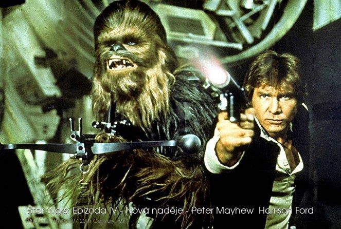 Star wars: epizoda iv - nová naděje ke stažení