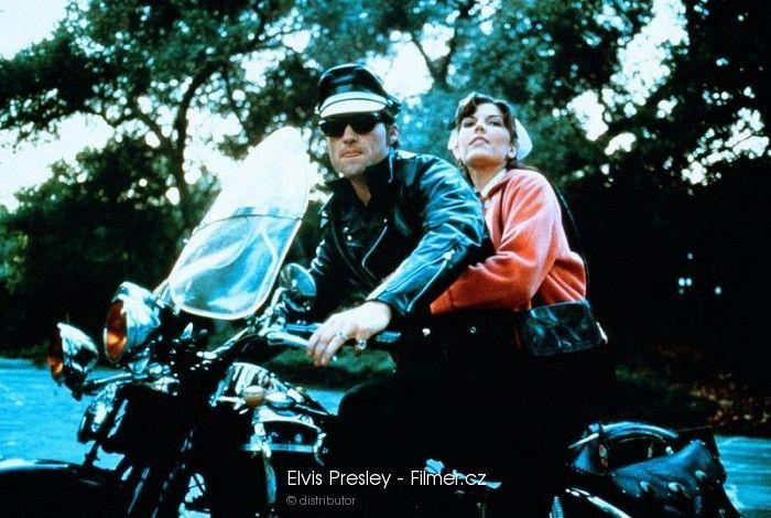 Classic Albums: Elvis Presley undertexter | 4 …
