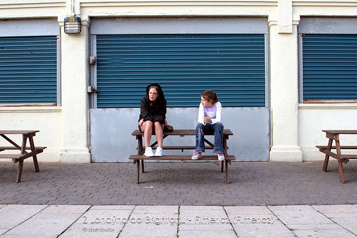 Z Londýna do Brightonu