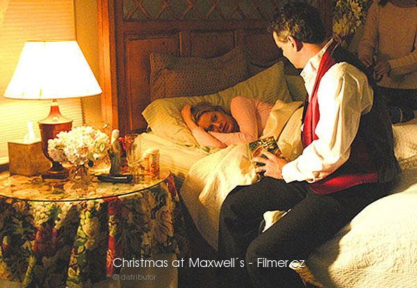 Christmas at Maxwell´s