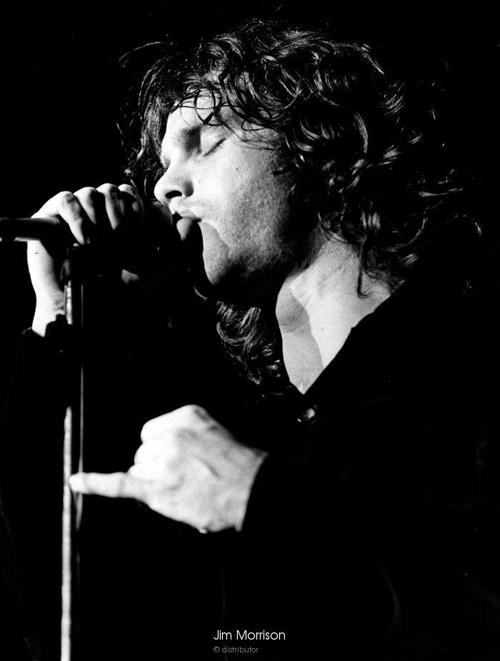 The Doors Soundstage Performances