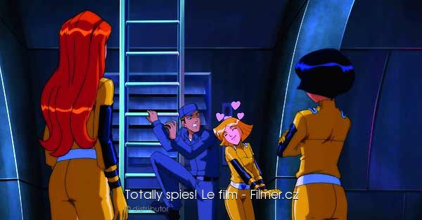Totally spies! Le film