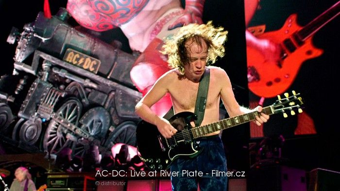 AC-DC Live at River Plate