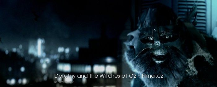 Dorothy and the Witches of Oz