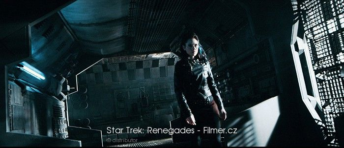Star Trek Renegades