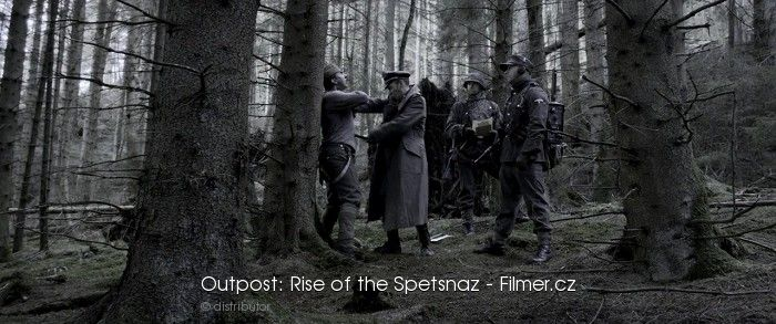 Outpost Rise of the Spetsnaz