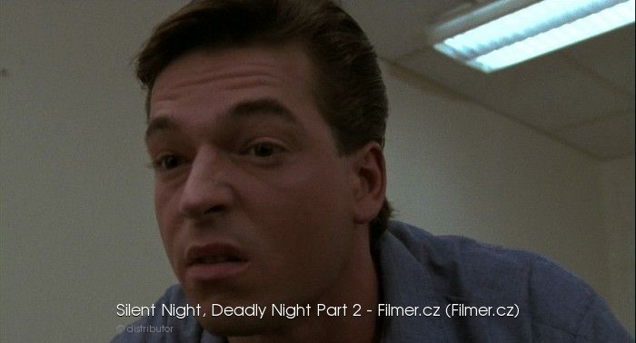 Silent Night Deadly Night Part 2