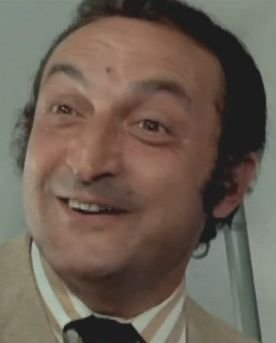 Jean Luisi