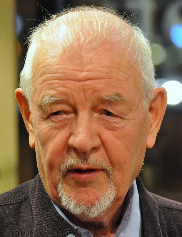 Ralf Långbacka