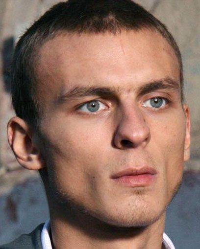 Alexandr Lymarev