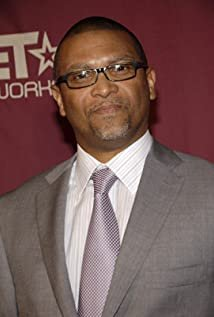 Reginald Hudlin