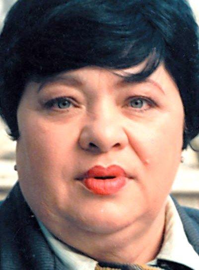 Natalja Kračkovskaja