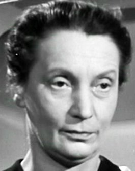 Marie Nademlejnská