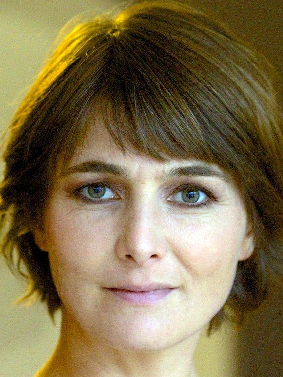 Nicole Marischka
