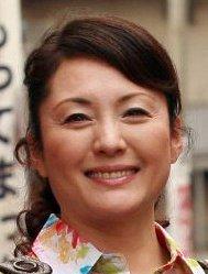 Keiko Macuzaka