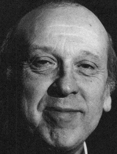 Helmut Pick