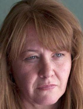 Christine Zart